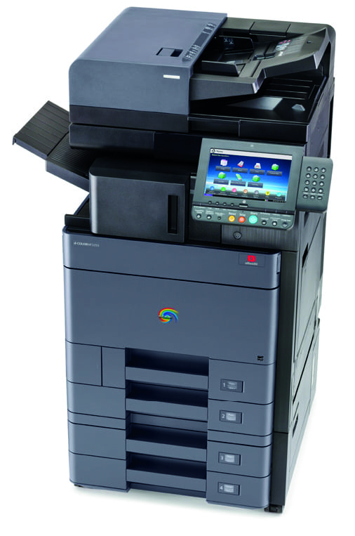 Olivetti – d-Color MF2553 / d-Color MF3253