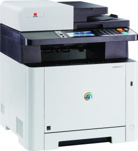 Olivetti – d-Color MF2624 / d-Color MF2624 PLUS