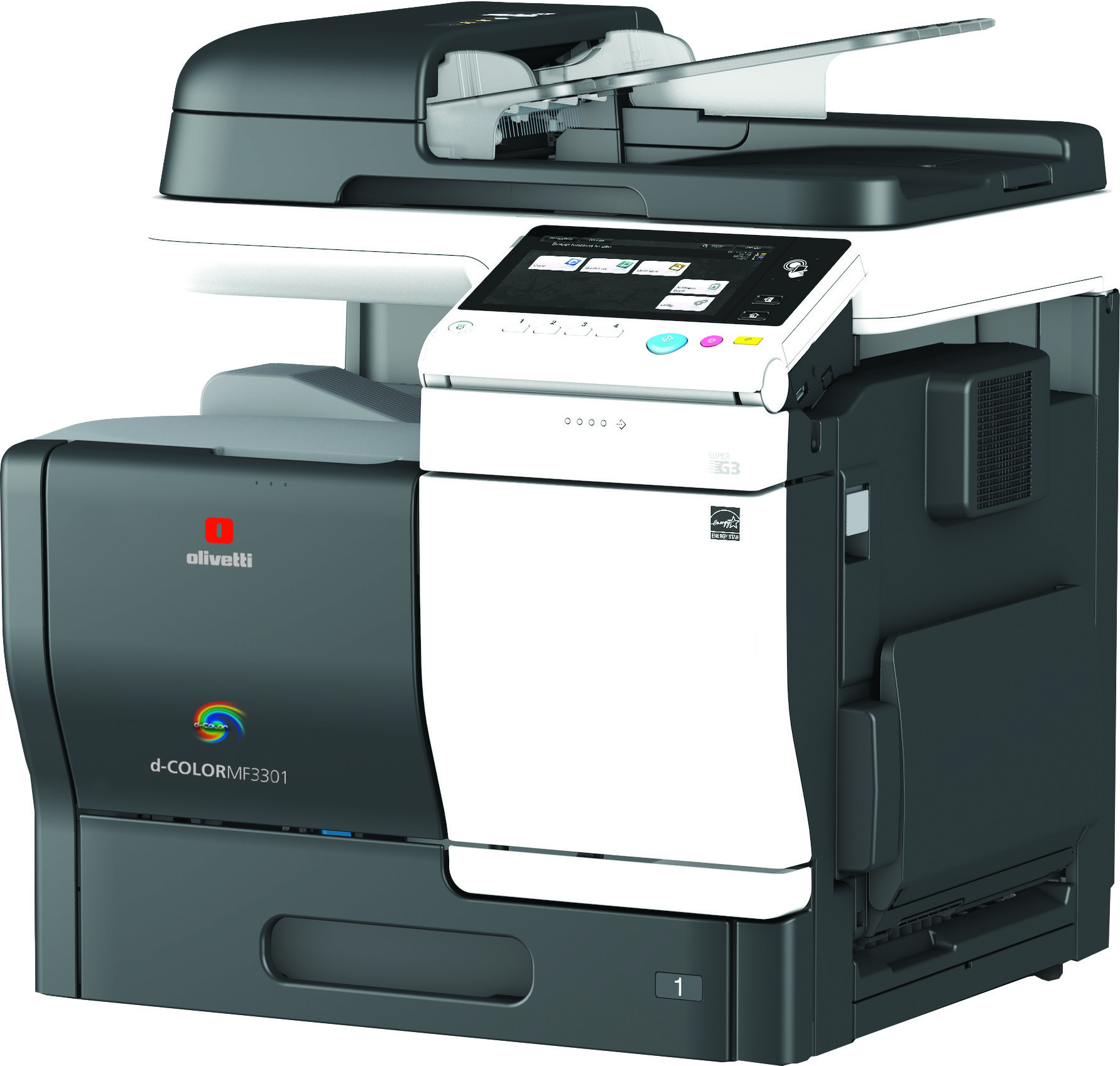 Olivetti – d-Color MF3301 / d-Color MF3801