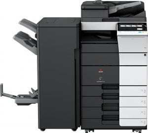 Olivetti – d-Color MF454 / d-Color MF554 / d-Color MF654
