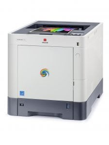Olivetti – d-Color P2130
