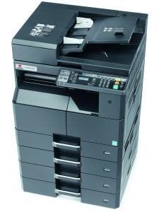 Olivetti – d-Copia 1801MF / d-Copia 2201MF