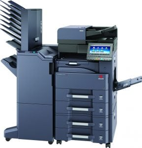 Olivetti – d-Copia 3002MF PLUS / d-Copia 3502MF PLUS