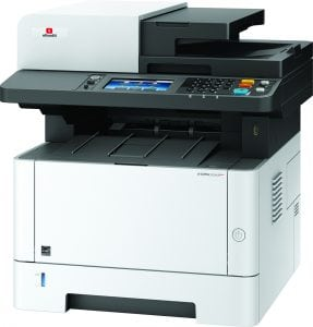 Olivetti – d-Copia 3524MF / d-Copia 3524MF PLUS
