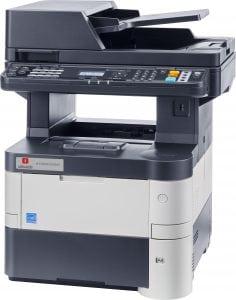 Olivetti – d-Copia 4003MF / d-Copia 4004MF