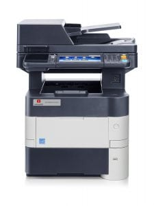 Olivetti – d-Copia 4004MF PLUS / d-Copia 5004MF