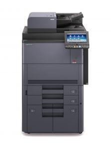 Olivetti – d-Copia 7001MF / d-Copia 8001MF
