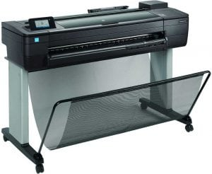 HP DesignJet T730 36-inch