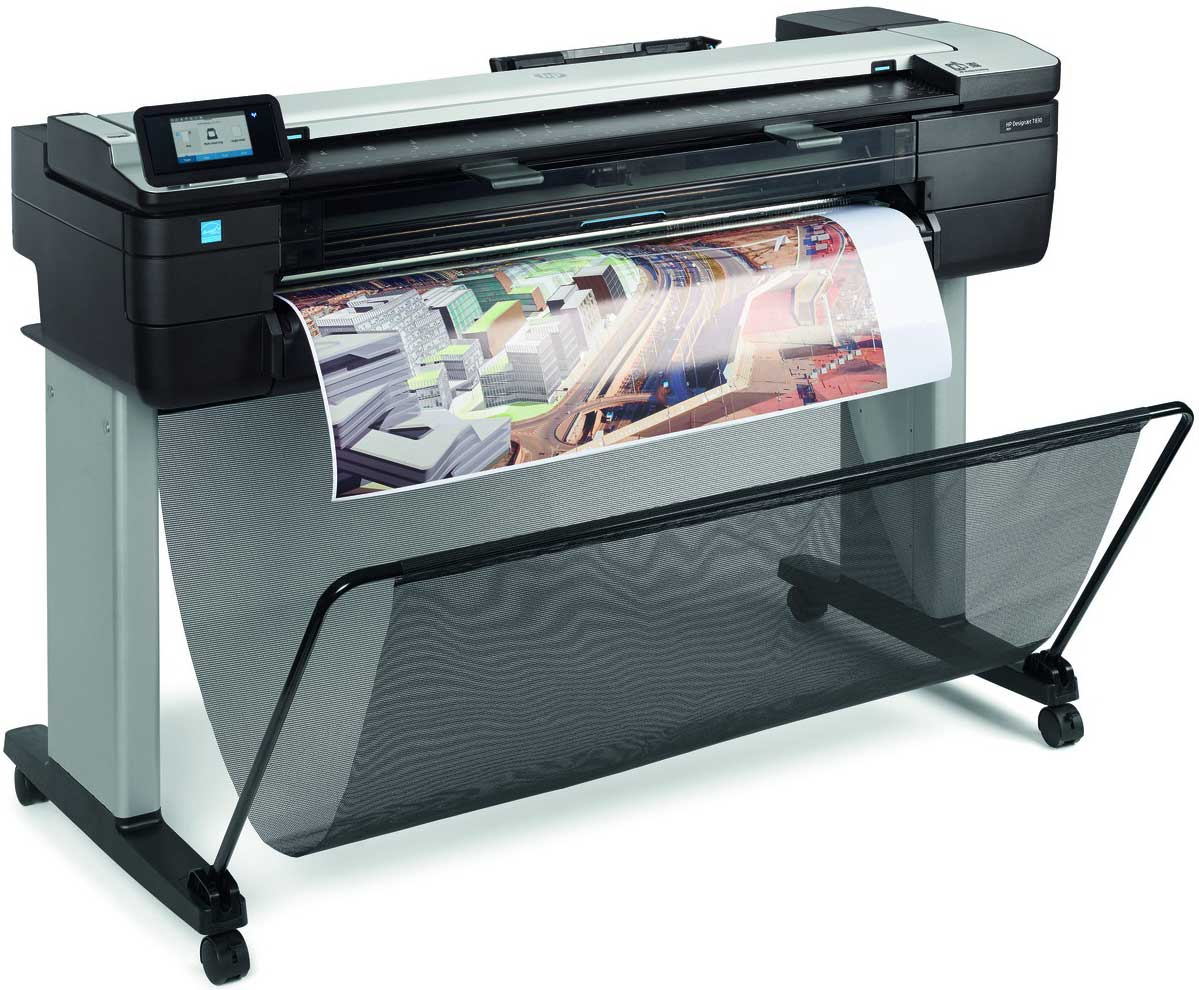 HP DesignJet T830 24-inch